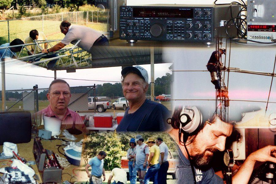 Northeast Louisiana Amateur Radio Club